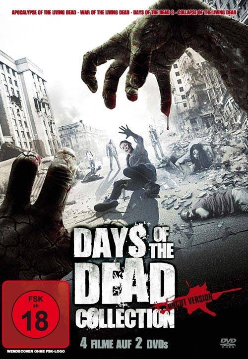 Days of the Dead Collection (99165265,NEU,Kommi)