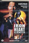 Iron Heart - DVD uncut OVP