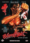 Bloodfight - DVD uncut OVP