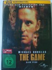 The Game - Michael Douglas, David Fincher, Sean Penn
