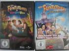 Flintstones Sammlung - Familie Feuerstein & Viva Rock Vegas