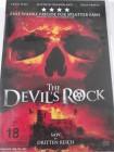 The Devil's Rock - Saw im Dritten Reich - Nazi Dämonen
