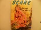 SCARE - DEAD OR ALIVE? - Retro Heeres