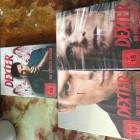 Dexter Staffel 6, 7 und 8 DVD im Schuber Uncut WIE NEU