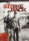 Strike Back Staffel 1 Uncut DVD WIE NEU