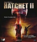 Hatchet 2 [Blu-ray] (deutsch/uncut) NEU+OVP