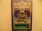 SHOCK WAVES - THE DEEP END OF HORROR - Retro Ufa