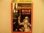 RAUMSCHIFF ALPHA - 1. Auflage Retro Toppic