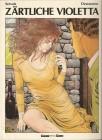 Zärtliche Violetta Erotik Comic