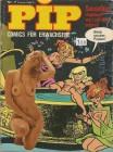 Pip 1 Jahrgang Band 7 Erotik Comic
