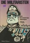 Die Militaristen Pichard SM  Porno Comic