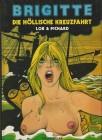 Brigitte Die Höllisch Kreuzfahrt  Band 2 SM Porno Comic