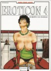 Eroticon  Band 4  Porno Comic