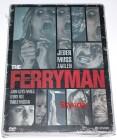 Ferryman - Steelbook DVD - Neu - OVP -