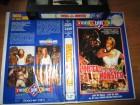VHS - Insel der neuen Monster - Barbara Bach - UFA STERNE