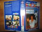 VHS - Sie nannten ihn Knochenbrecher - J.Chan - UFA STERNE