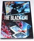 Black Cat aka Two Evil Eyes DVD von Red River - Amaray- Neu
