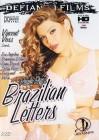 DEFIANCE - Brazilian Letters DVD PAOLA REY + EVA ANGELINA !