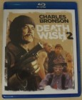 Charles Bronson - Death Wish 2 - Blu Ray UNCUT