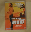 Jess Franco - The Girl from Rio - Blue Underground DVD