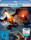 Dragon Apocalypse [3D+2D Blu-ray] [Special Edition] OVP