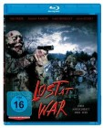 Lost At War [Blu-ray] OVP