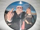 BAD TASTE SOUNDTRACK PICTURE LP VINYL ERSTPRESSUNG