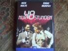 Nur 48 Stunden - Eddie Murphy - Nick  Nolte  - uncut  - dvd