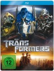 Transformers - Limitierte Steelbook Edition
