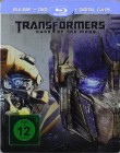 Transformers 3 - Dark of the Moon - Steelbook