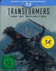 Transformers: �ra des Untergangs 3D Steelbook
