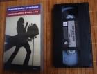 Depeche Mode - Devotional (1993) VHS Video BMG