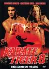 Karate Tiger 8 - DVD - Uncut