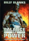 Balance of Power - DVD - Uncut