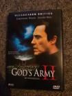 God's Army 2 DIe Prophezeiung UNCUT Horror DVD Walken