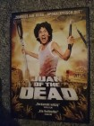 Juan of the Dead Kuba Zombie UNCUT Horror DVD