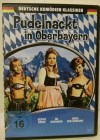 Pudelnackt in Oberbayern Dvd (X)
