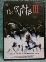 The Riffs 3 Die Ratten von Manhattan Dvd Uncut V. Dawn (B)