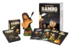RAMBO 1-4 Ultimate Collector Edition mit Büste