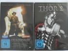 Quatermain - Schatz der Könige & Thor 2 - Fantasy Sammlung