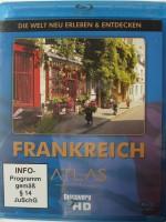 Frankreich - Discovery Reisen HD - Ein Land stellt sich vor