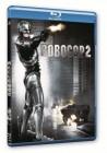 Robocop 2 [Blu-ray] (deutsch/uncut) NEU+OVP
