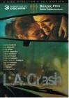 --- L.A. CRASH STEELBOOK 2 DISC DIRECTOR´s CUT ---