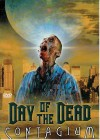 --- Day of the Dead: Contagium /Directors Cut STEELBOOK ---
