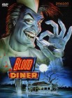 Blood Diner - Digipack - DVD