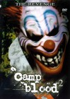 Camp Blood 2 - The Revenge - DVD