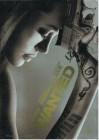 --- WANTED - ANGELINA JOLIE  BLU RAY + DVD   STEELBOOK ---