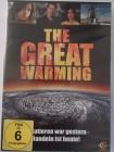 The Great Warming - Keanu Reeves: Klimawandel der Welt