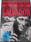 Salvador - Oliver Stone - Fotograf in El Salvador Krieg