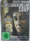 Der Millionen Dollar Coup - 3 Gauner - Jagd nach Inka Maske